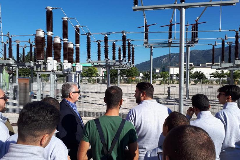 accademia italiana delle reti elettriche