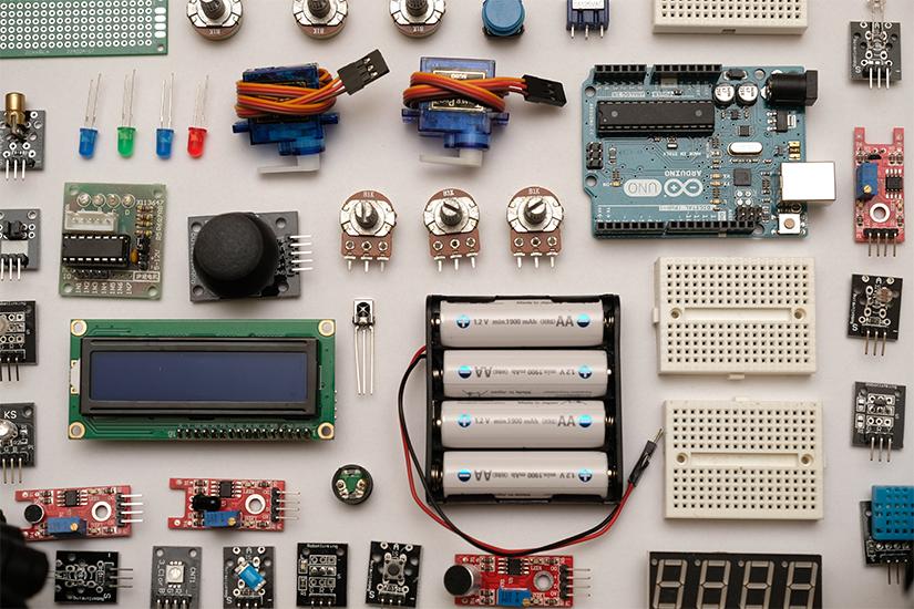 elettrotecnica applicata